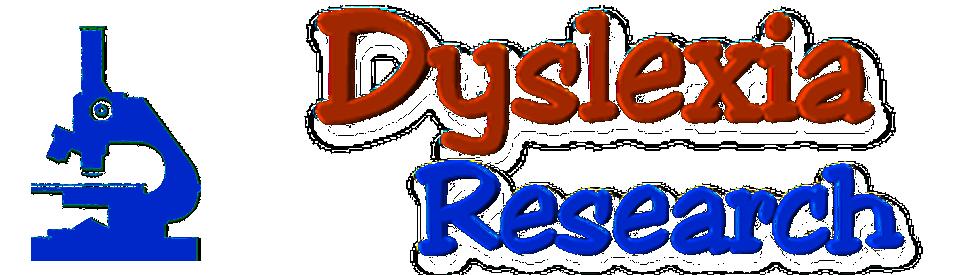 Dyslexia Research